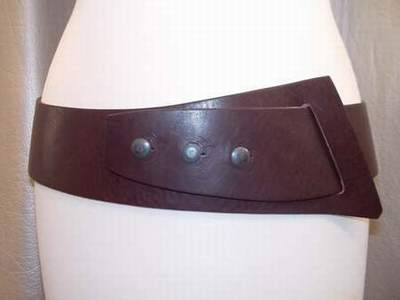 ... femme ceinture large camaieu,ceinture large verte,ceinture large double  tour ... 14e204bf3e6