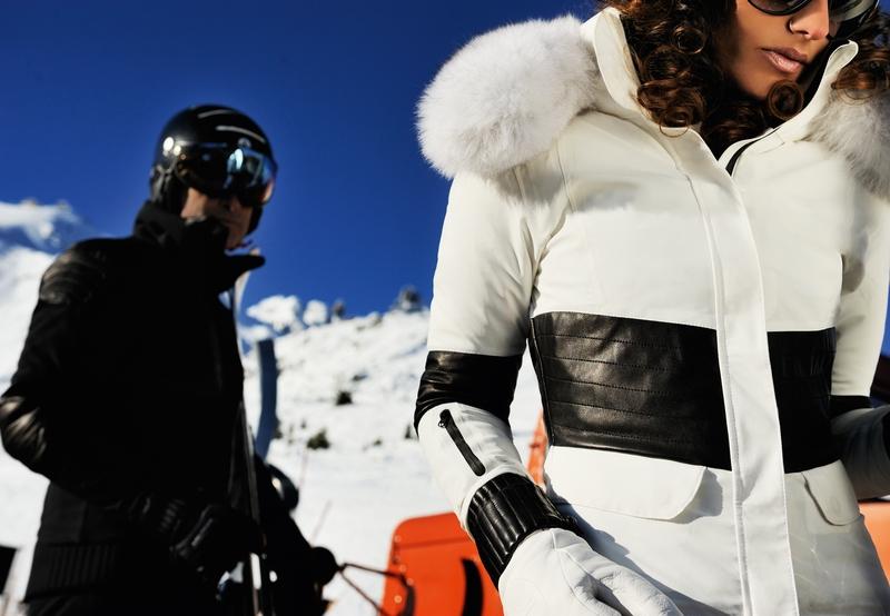 Veste ski de fond femme decathlon