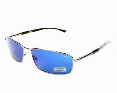 90c63b27d6451 lunette de soleil police verre bleu