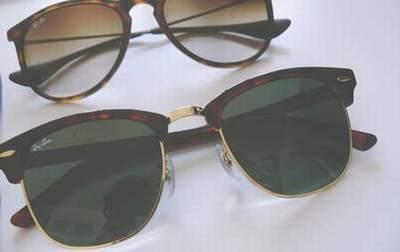 ea2c09bab2e lunettes de soleil ray ban homme prix