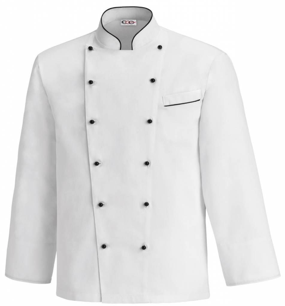 Veste De Cuisine Robur. Best Download X X With Veste De Cuisine ...